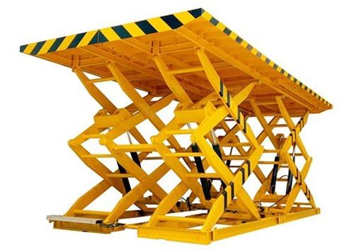 剪叉式betvictor31货梯
